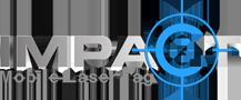 Impact Laser Tag, Logo