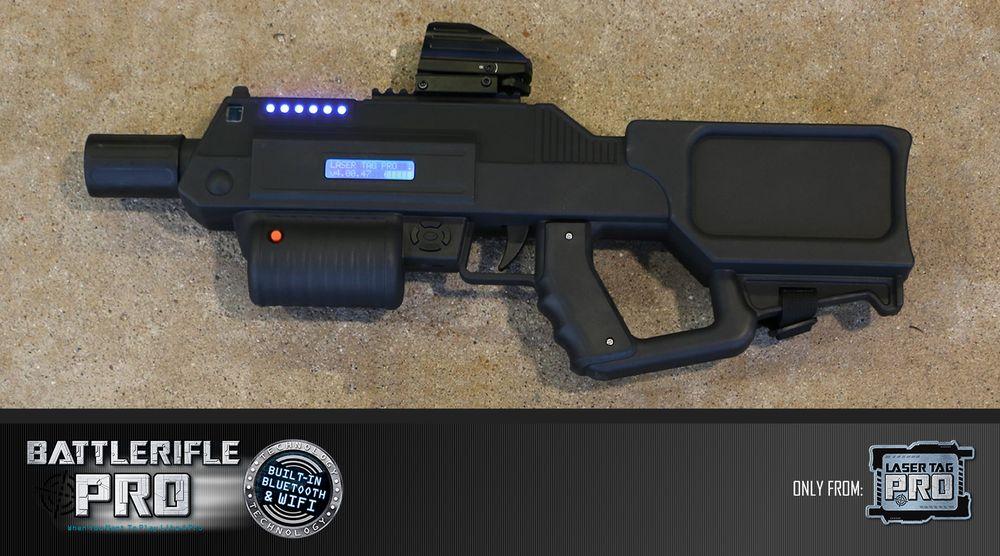 battle rifle gen 4