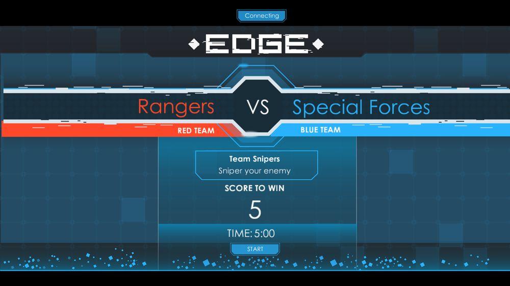 edge vs screen