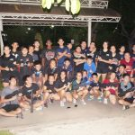 Group Laser Tag