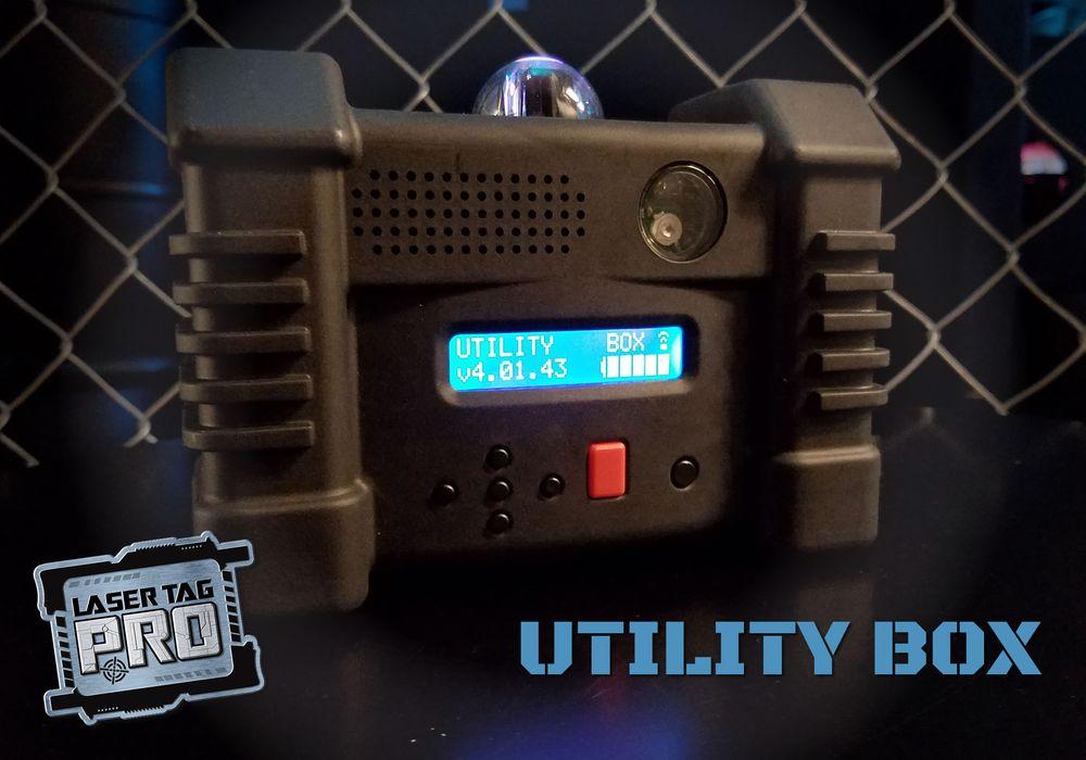 utility box g4